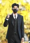 """'실내흡연 논란' 임영웅, 해운대구에도 과태료 납부…""""법 기준 아쉽다"""""""