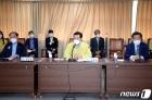 """""""코로나 확산세 심각""""…광주시 17일부터 특별방역주간 선포"""