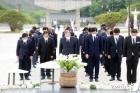 '오월 영령에 참배하는 이개호 의원'