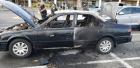 [영상] 담뱃불 만난 손 소독제…美서 차량 폭발 사고