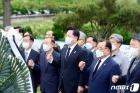"""김두관 """"윤석열, 5·18 정신 운운하며 文정부 비판…배은망덕"""""""
