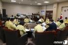 계룡시의회, 이장·통장자녀 장학금 지급 조례 등 논의
