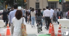 지난달 증가한 취업자 10명 중 3명, '60세 이상 임시직'