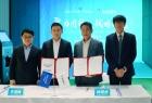 하나은행, 골프존 지원 협약…중국 스크린골프 시장 공략