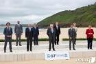 """""""G7 공동성명에 홍콩·신장 문제 언급…미국이 구체적 표현 요구"""""""