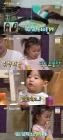 '민초파' 박현빈 딸 하연, 민트 초코 파스타 소스까지 만끽