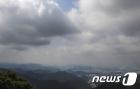 [오늘의 날씨]광주·전남(14일, 월)…구름 많고 일부 지역 소나기