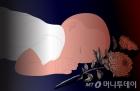 """'친딸 유기치사' 친부, 1년6개월 도주하다 다시 재판…""""쇼 아니다"""""""