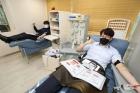 동아대, '2021 온택트 세계 헌혈자의 날' 행사 동참