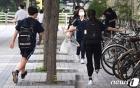 수도권 중학교 등교율 46→68%…직업계고 80% 전면 등교