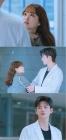 '멸망' 박보영♥서인국, 병원 만남 포착…기억 리셋? [N컷]