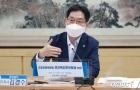 경남도정자문위원회 보건복지안전분과 회의…정책효과 제고방안 논의
