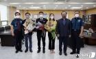 전북경찰, 적극행정 우수공무원 3명에 특별승진 등 포상