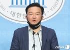 """민경욱 """"이준석, 문장 허술해""""...김근식 """"또 고춧가루 뿌리나"""""""