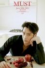 찬성, 2PM 컴백 개인 컷 공개…냉미남의 정석