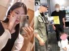 '두산家 며느리' 조수애, ♥박서원+아들 사진 공개…다정한 모습
