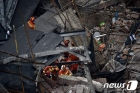 中후난성서 건물 붕괴 5명 숨져…공산당, 안전 지침 강화 촉구