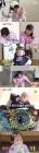 사유리, 남희석과 젠 200일 사진 촬영…보스 베이비의 위엄(종합)