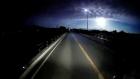 """노르웨이 밤하늘 가른 유성…""""하늘 흔들린 소리, 5~6초간 환해"""""""