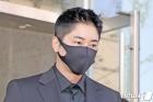 """'성범죄 유죄' 강지환, 드라마 제작사에 패소…""""53억 배상하라"""""""