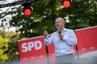 독일 총선 D-2…사민당 지지율 1위, 16년만에 정권 교체되나