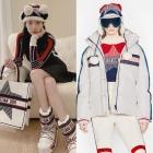수지, 미리 보는 '1252만원' 럭셔리 겨울 패션…어디 것?