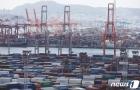 8월 항만 수출입 9.0%↑7개월 연속 증가