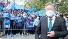 전북 경선날 '50억 퇴직금' 터져…이재명, 대장동 의혹에 반격