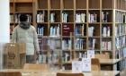 코로나로 도서관 문 닫았다고?…책 대출신청은 쏟아진다
