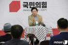 원희룡, '이재명 의혹' 전력투구… '화천대유TF' 꾸렸다