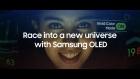 삼성디스플레이 노트북 OLED 영상, 유튜브 조회수 500만 돌파