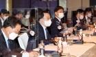 문승욱 장관, 반도체 연대와 협력 협의체 출범식 모두발언