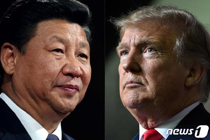 """트럼프 """"중국과 관계 심각히 훼손…2단계 무역합의 생각 안해"""" - 머니투데이 뉴스"""