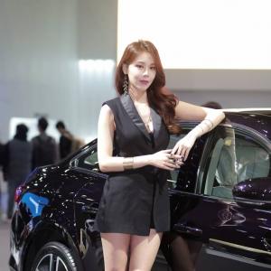 2019 서울모터쇼 개막