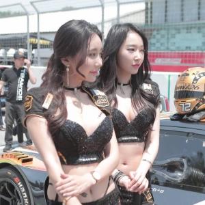 CJ대한통운 슈퍼레이스 챔피언십