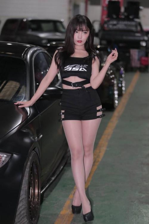 준피티드 ASA 모터쇼